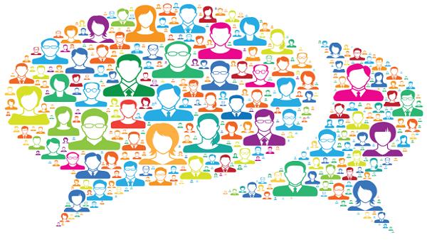 مشارکت در بازاریابی